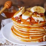 Gluten free pancakes Power Protein
