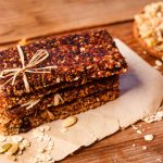 raw bars granola bar