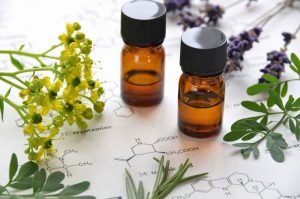 Oils for Ailments