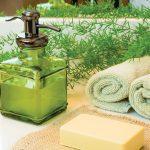 Lemongrass Mint Hand Soap