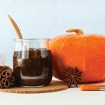 Fall Pumpkin Spice Sugar Scrub