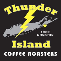 Thunder Island Coffee Roasters