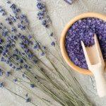 Immune Boosting Bath Salt