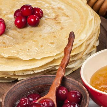 power protein pancakes recipe