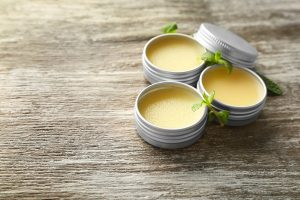 DIY Salve Making