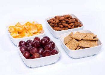 Fruit & Nut Snacker