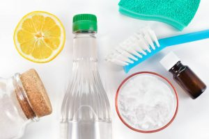 DIY Cleaning with Essential Oils