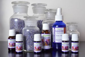 Essential Oil Holistic Options for Your Medicine Cabinet