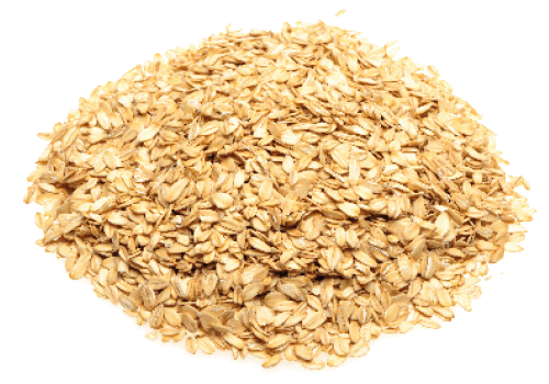 Organic Quick Rolled Oats