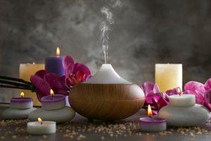 Aromatherapy & Emotions 101