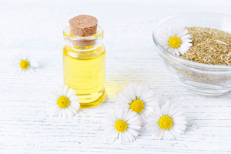 Essential Oils for Babies & Pets