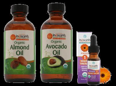 inesscents Aromatic Botanicals™