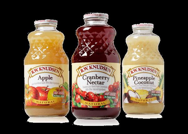 R.W. Knudsen Organic Juice