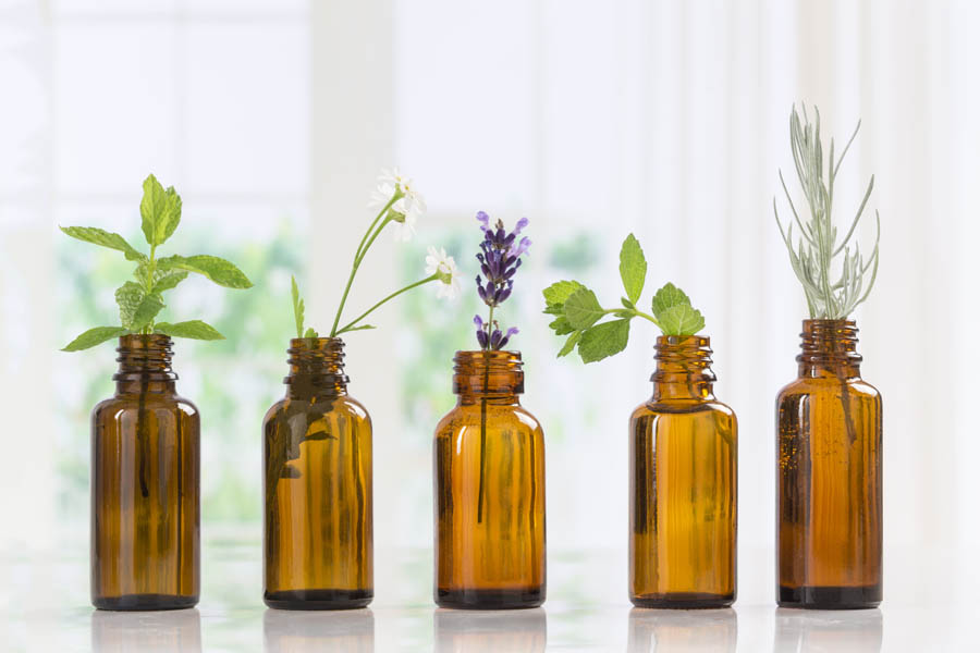 Advanced Essential Oils Workshop