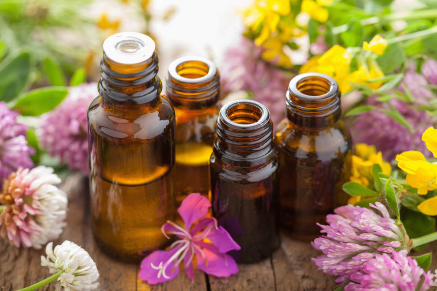 Beginner Essential Oils Workshop