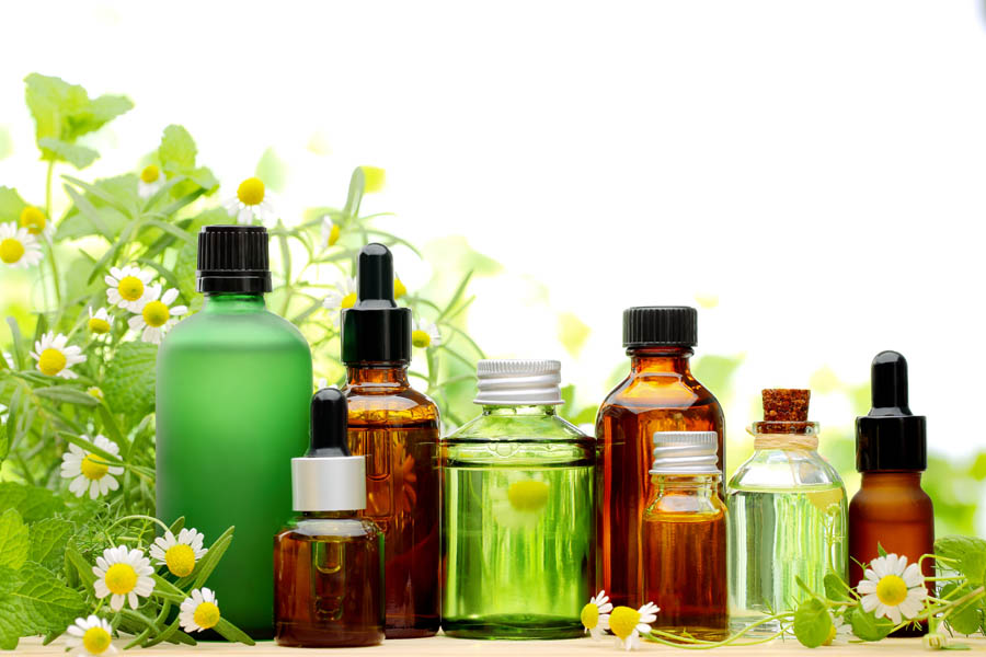 Beginners Guide To Essential Oils & Chakras