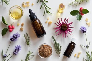 Spring Detox With Essential Oils