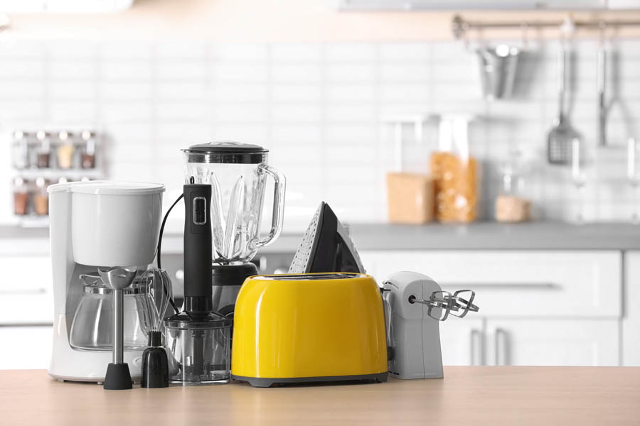 Time-Saving Kitchen Gadgets