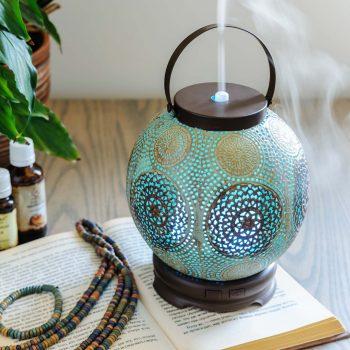 Sparkling Clean Essential Oil Diffuser Blend