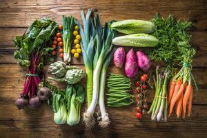 Farm Fresh Favorites