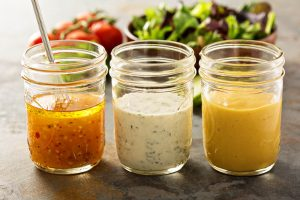 Sauces, Dressings, and Drizzles