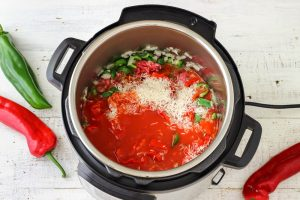 Summer Instant Pot II