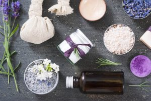Using Essential Oils in Personal Care
