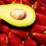 Strawberry Avocado