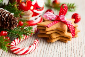 DIY Holiday Edible Gifts Class Image