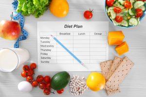 Demystifying Diet Trends Class Image