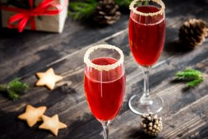 Holiday Mocktails Class Image