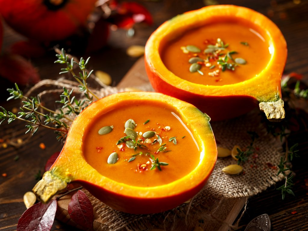 Pumpkin Palooza Class Image
