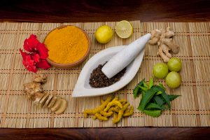 The 6 Tastes of Ayurveda