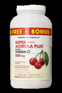 American Health Acerola Plus