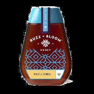 Buzz + Bloom Honey