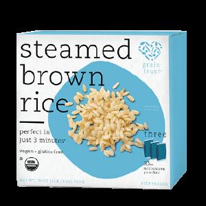 Grain Trust Rice