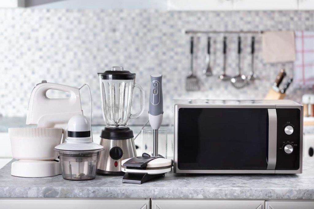 Timesaving Kitchen Gadgets