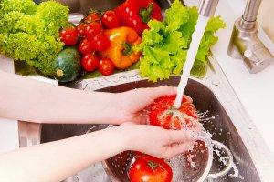Minimize Toxins