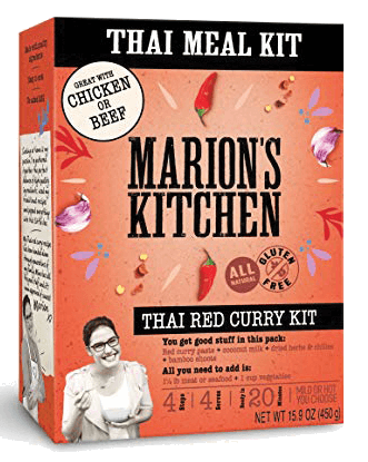 Marion's Kitchen Cooking Kits