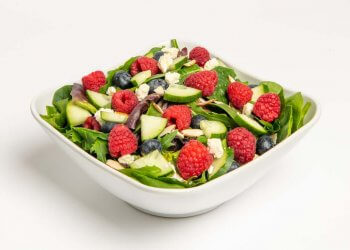 Summer Berry Salad Product Image