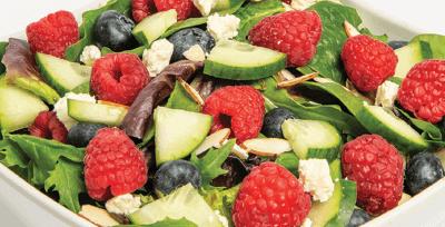 Basic Berry Salad Product Image