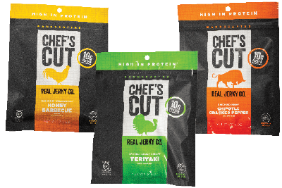 Chef's Cut Real Jerky Product Image