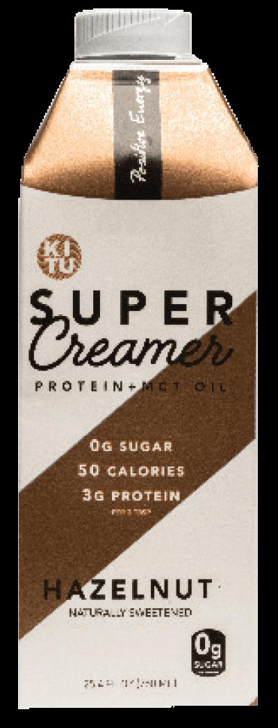 Kitu Super Creamer Product Image