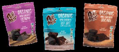 Nibmore Chocolate Product Image