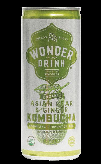 Oregon Roots Wonder Drink Product Image