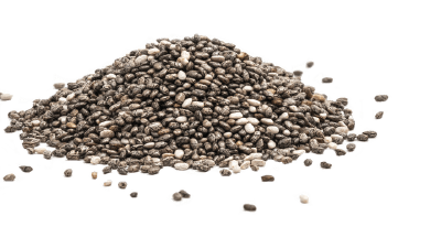 Organic Chia Seeds Product Image