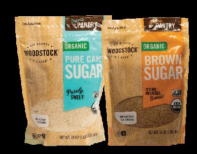 Woodstock Sugar Product Image